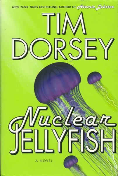 Image for Nuclear Jellyfish