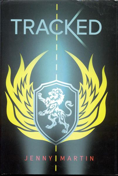 Image for Tracked