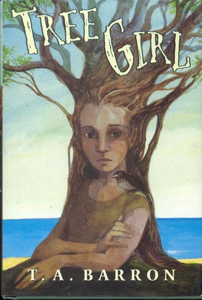 Image for Tree Girl