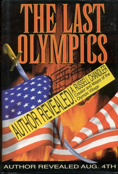 Image for The Last Olympics