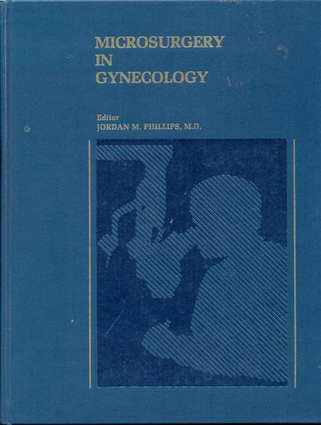 Image for Microsurgery in Gynecology
