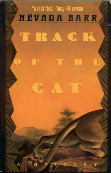 Image for Track of the Cat
