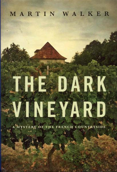 Image for The Dark Vineyard