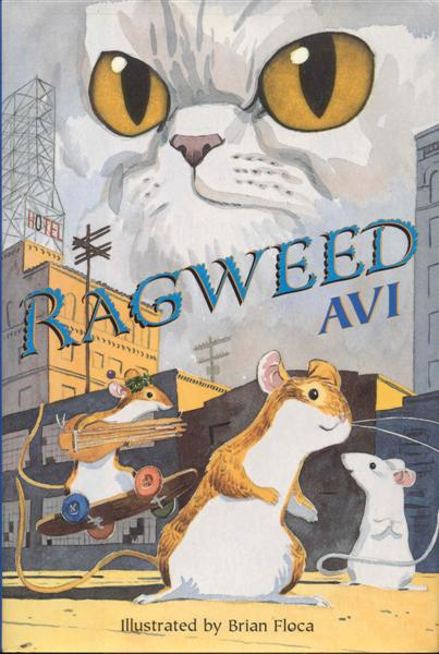Image for Ragweed