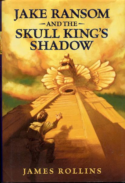 Image for Jake Ransom and the Skull King's Shadow