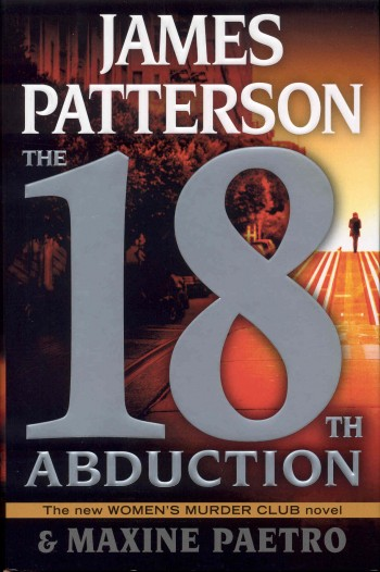Image for The 18th Abduction