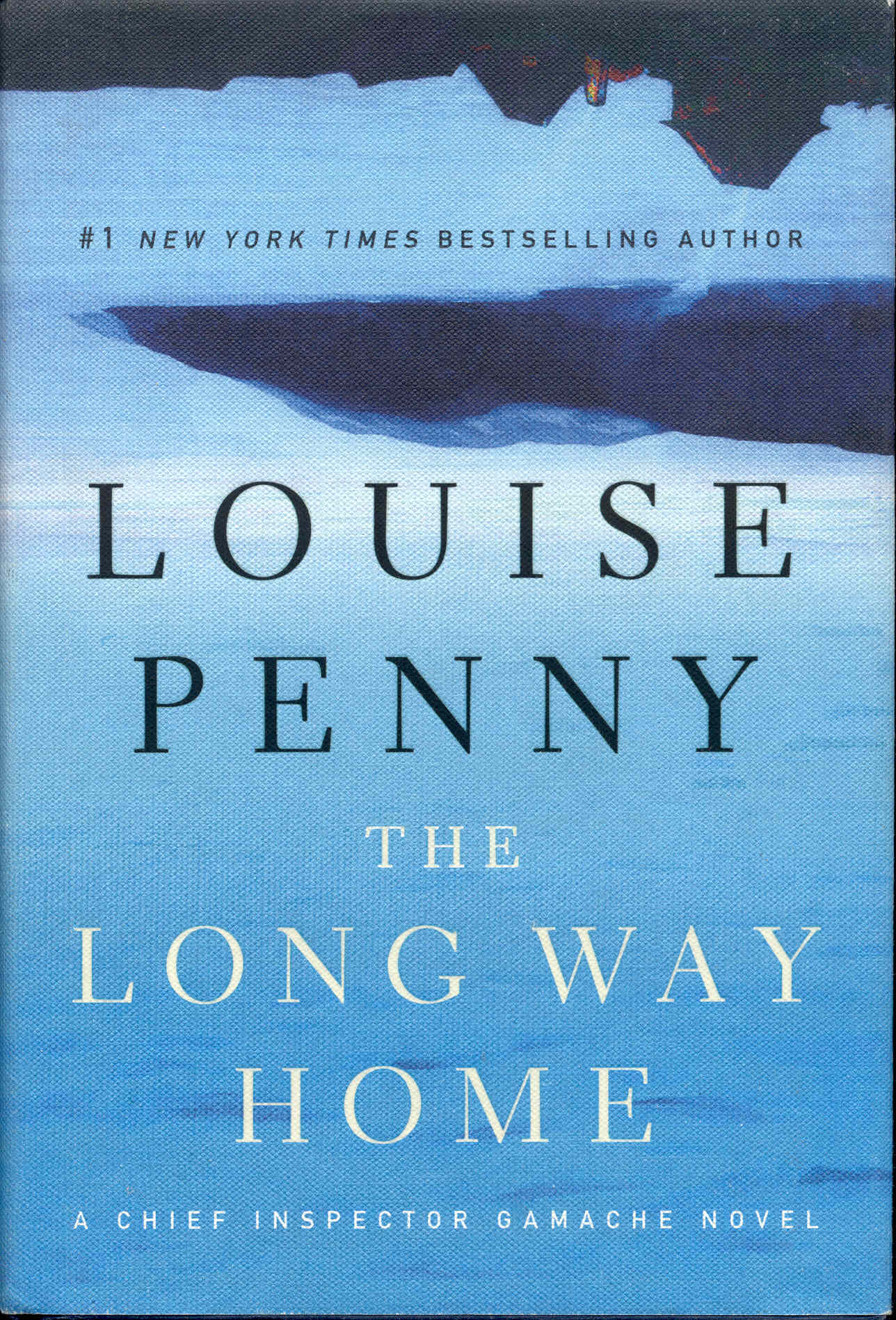 Image for The Long Way Home