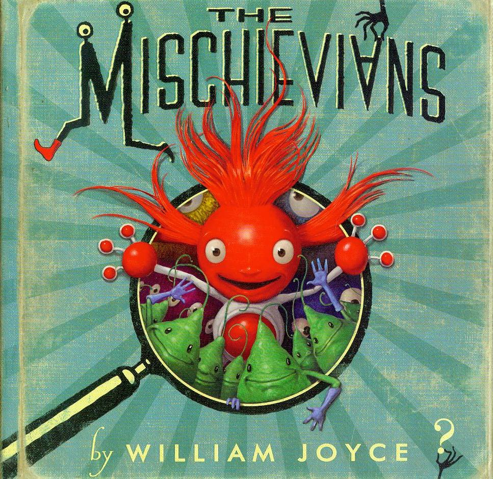 Image for The Mischievians