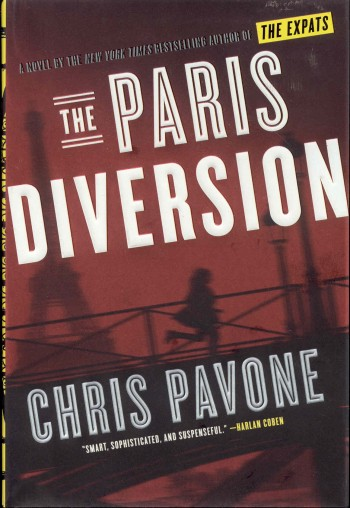 Image for The Paris Diversion