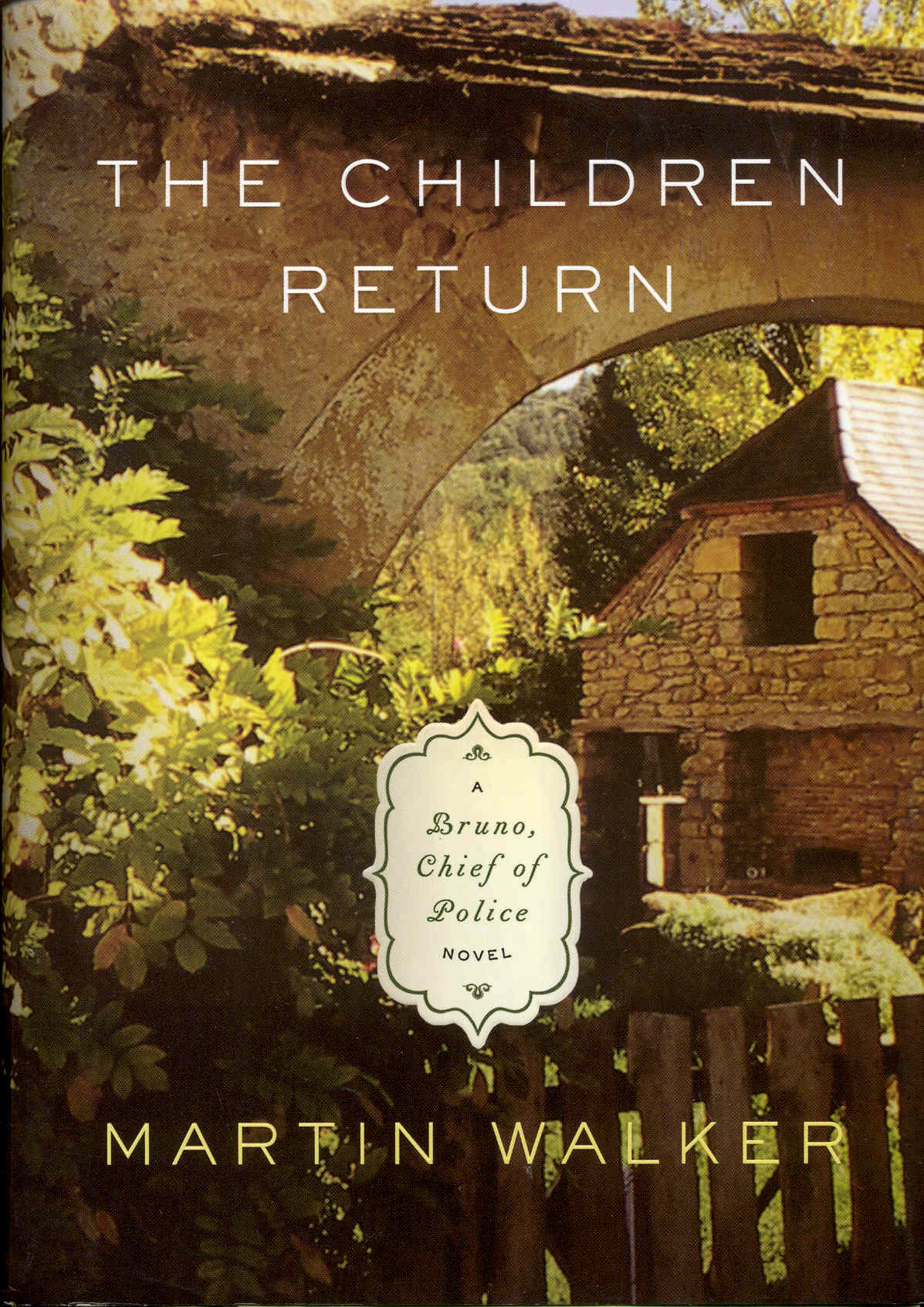 Image for The Children Return