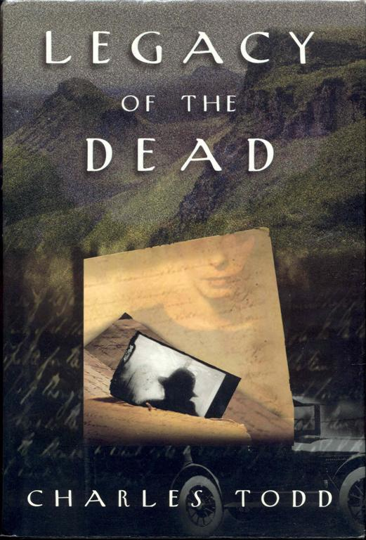Image for Legacy of the Dead