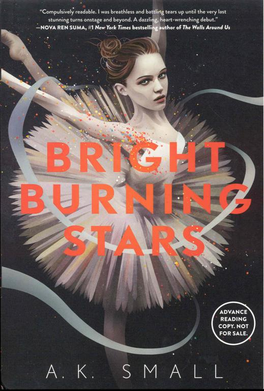 Image for Bright Burning Stars