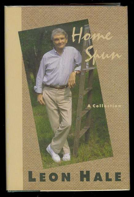 Image for Home Spun: A Collection