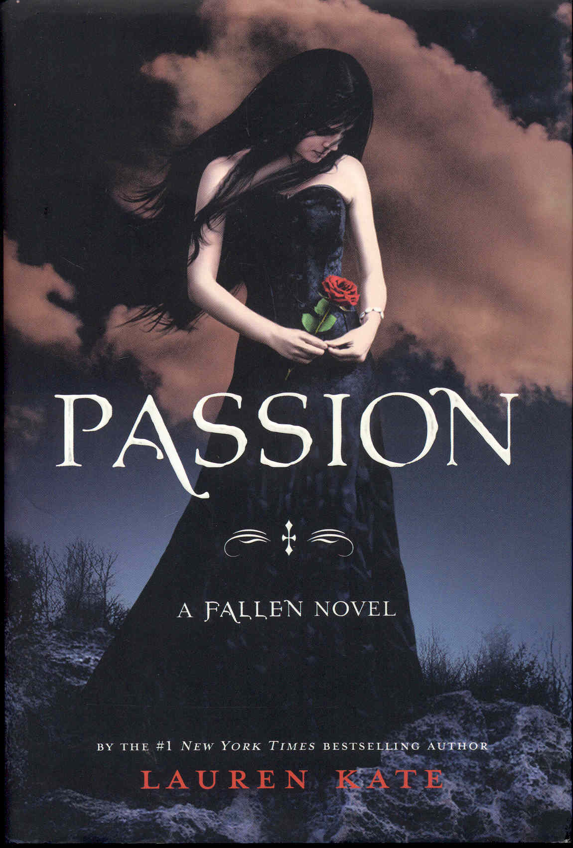 Image for Passion (Fallen, Book 3)