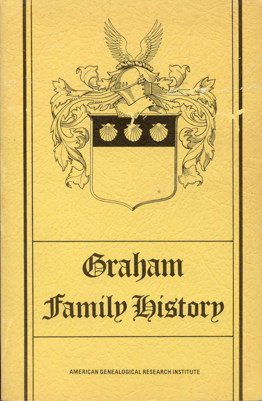 Image for Graham Family History