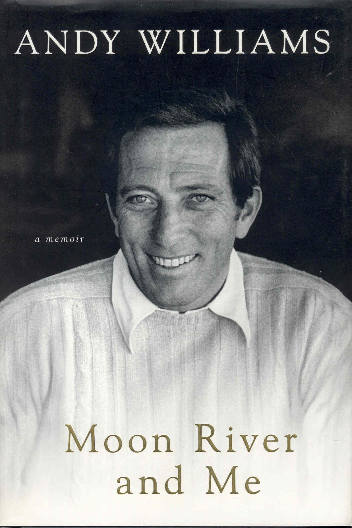 Image for Moon River and Me