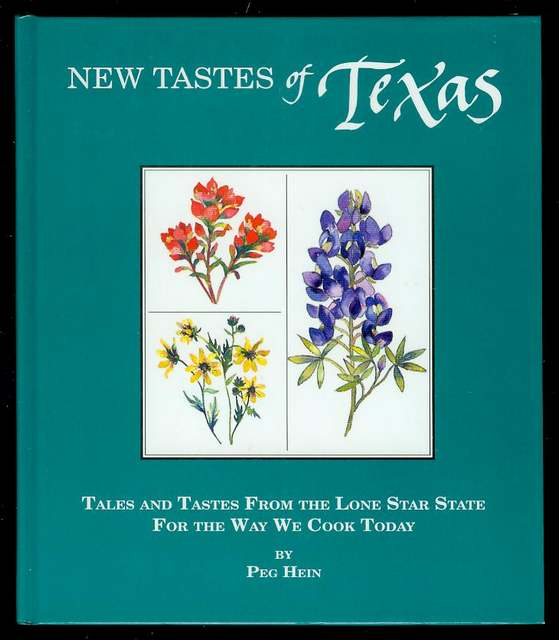 Image for New Tastes of Texas