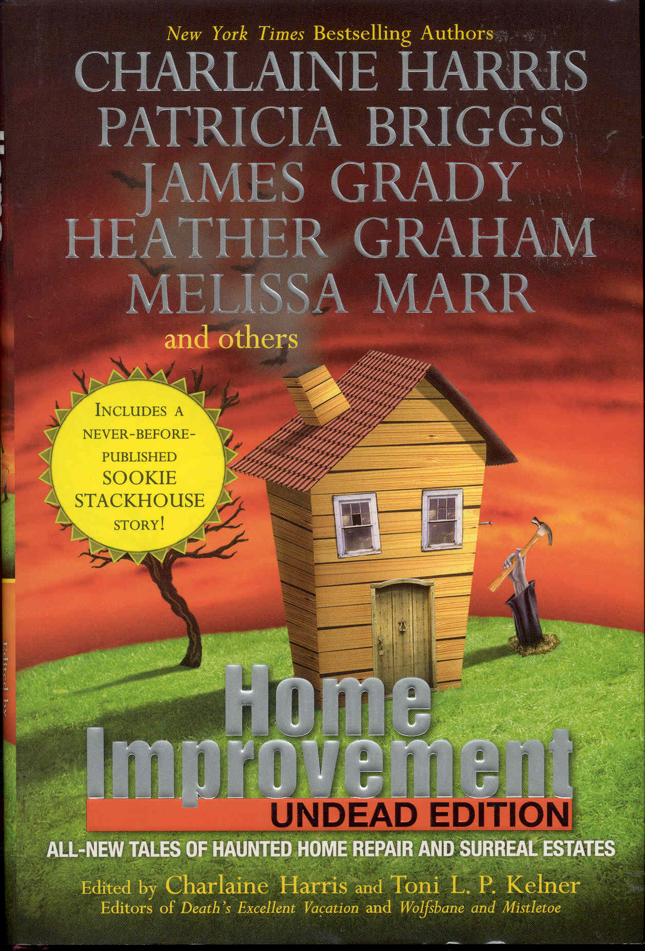 Image for Home Improvement: Undead Edition