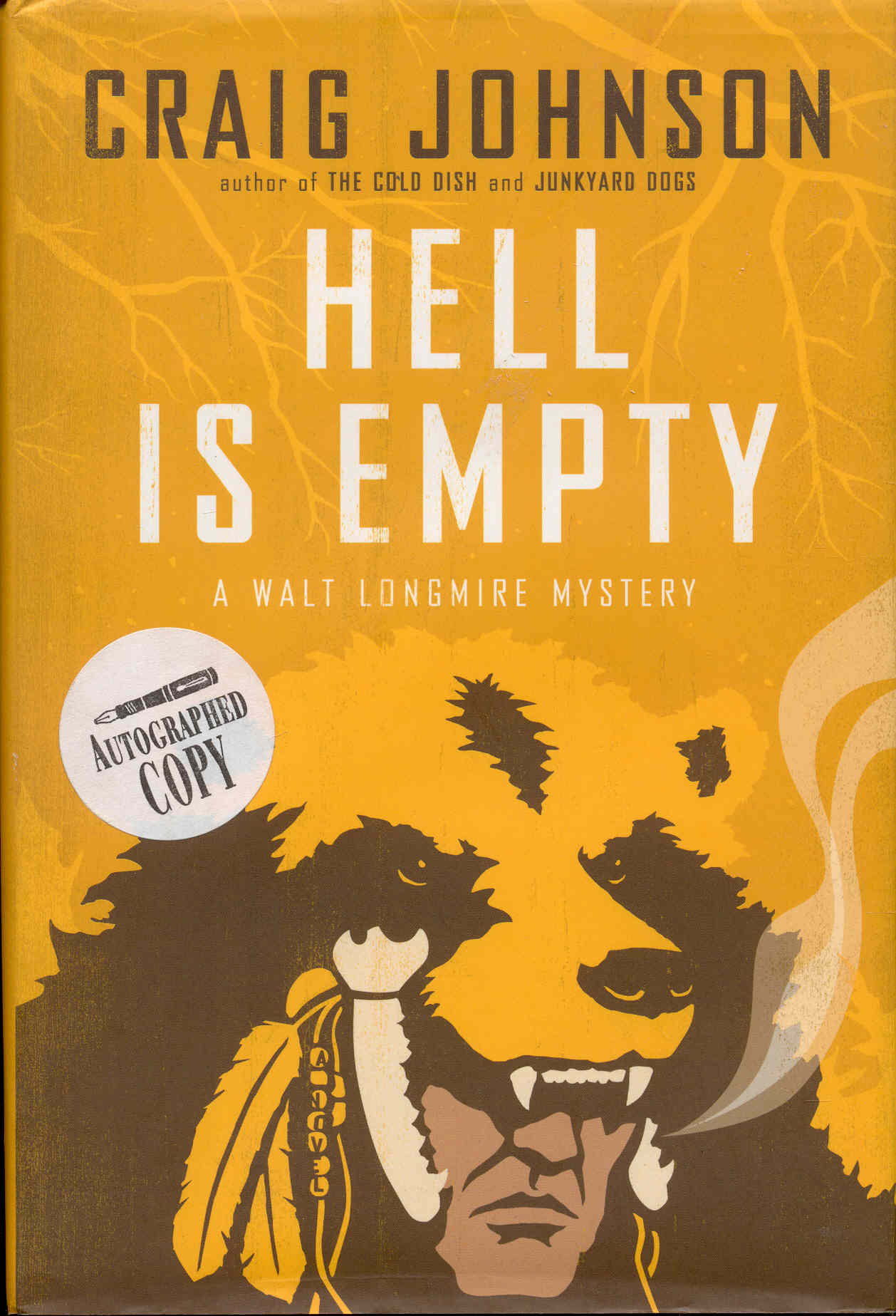 Image for Hell Is Empty