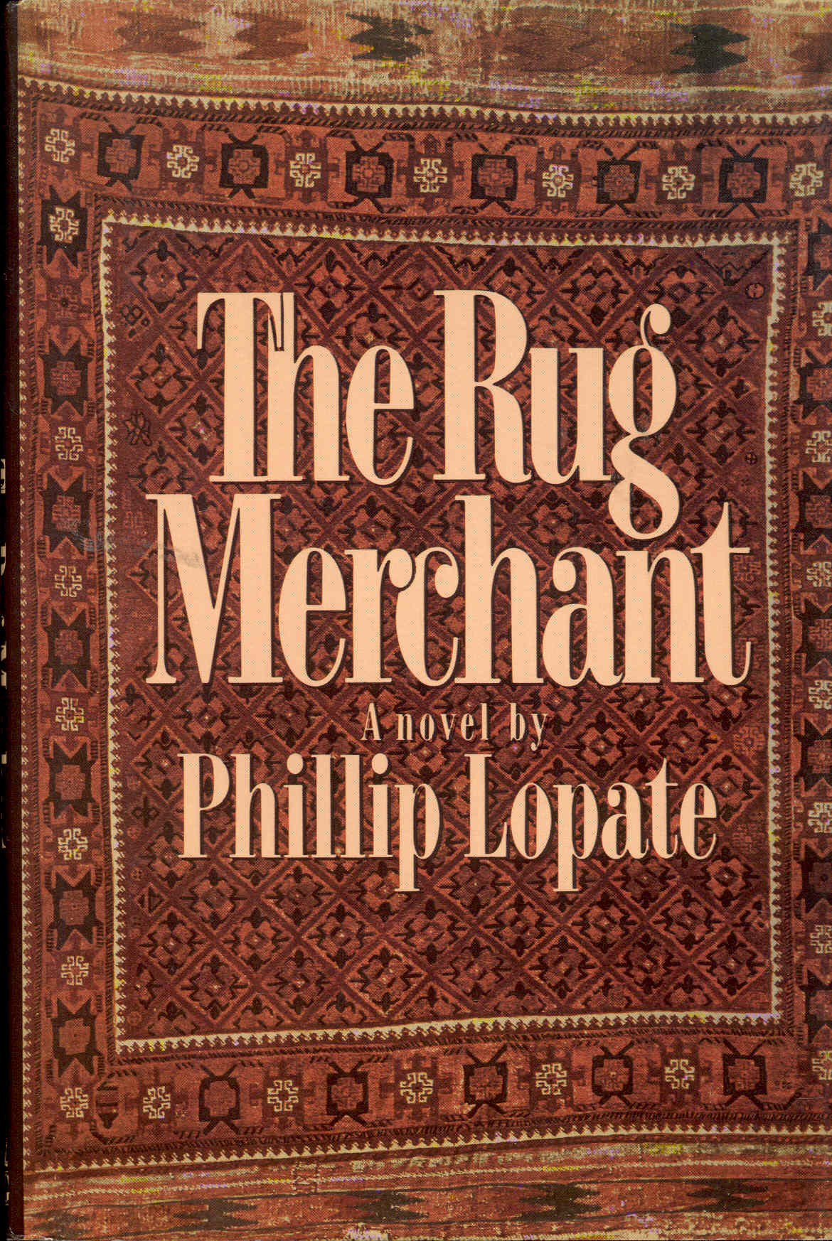 Image for The Rug Merchant