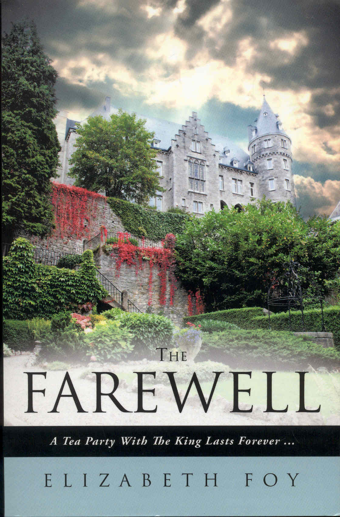 Image for The Farewell