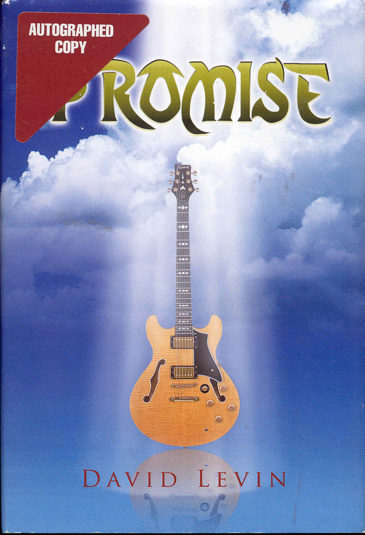Image for Promise