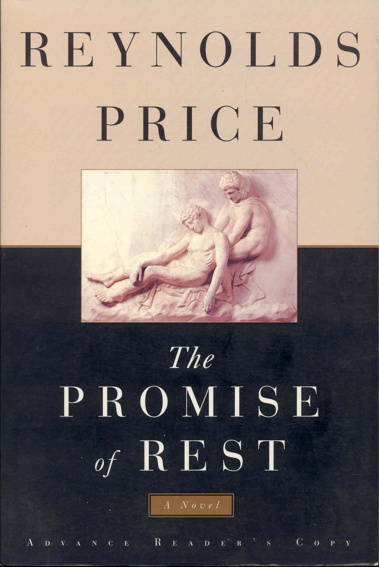Image for The Promise of Rest