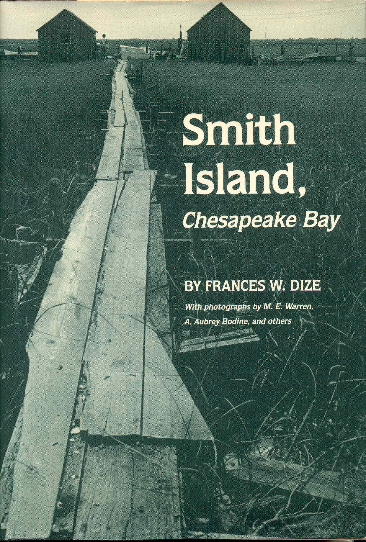 Image for Smith Island, Chesapeake Bay