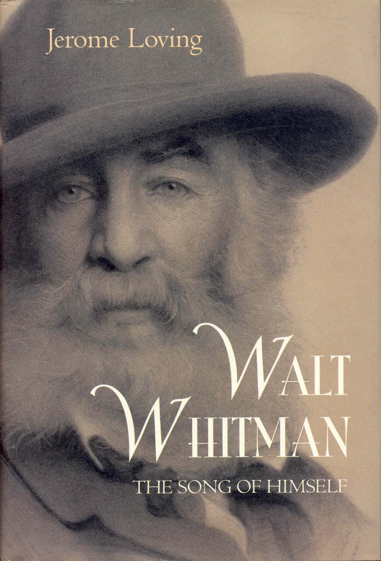 Image for Walt Whitman: The Song of Himself