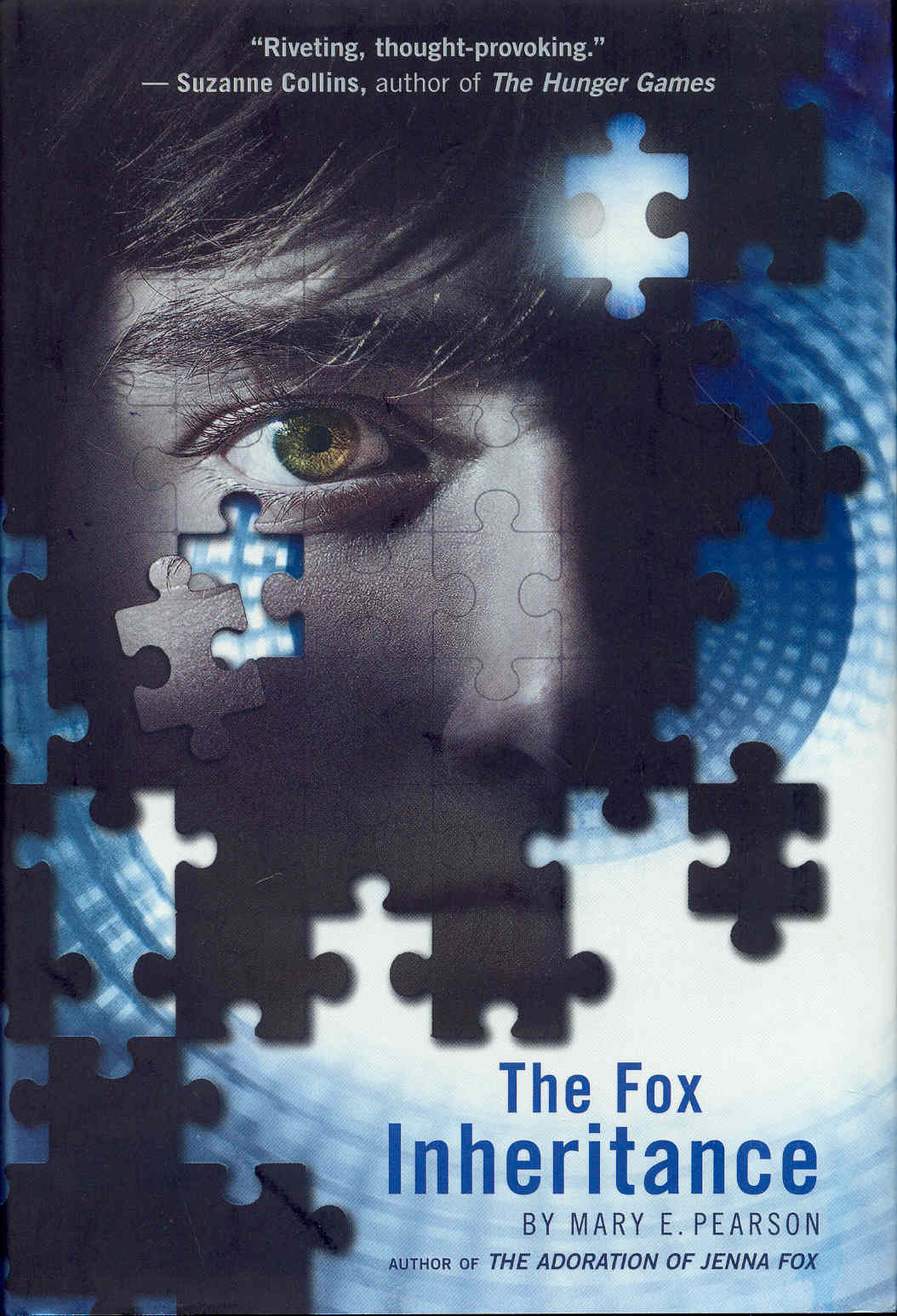 Image for The Fox Inheritance (The Jenna Fox Chronicles)