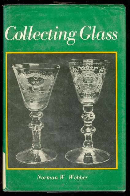 Image for Collecting Glass