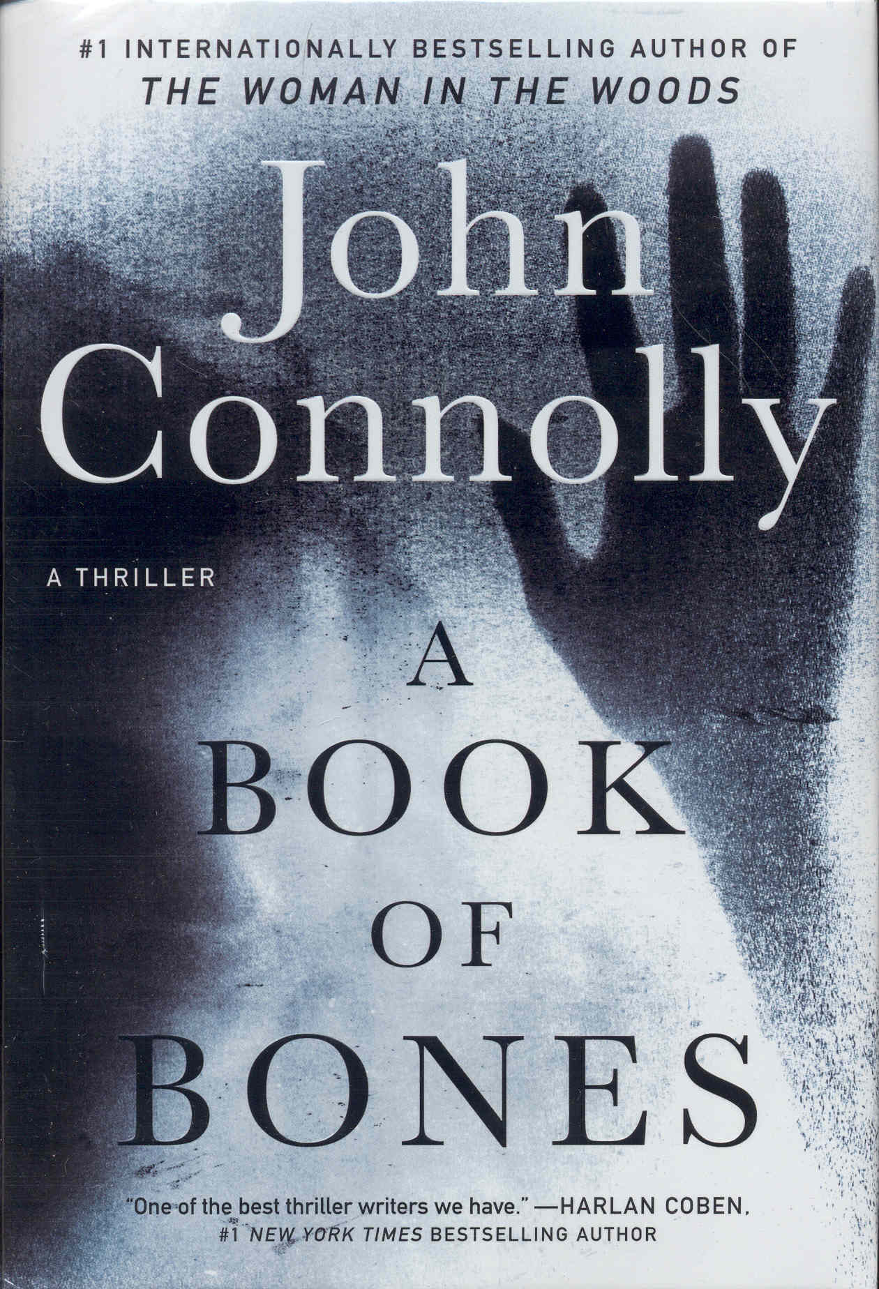 Image for A Book of Bones