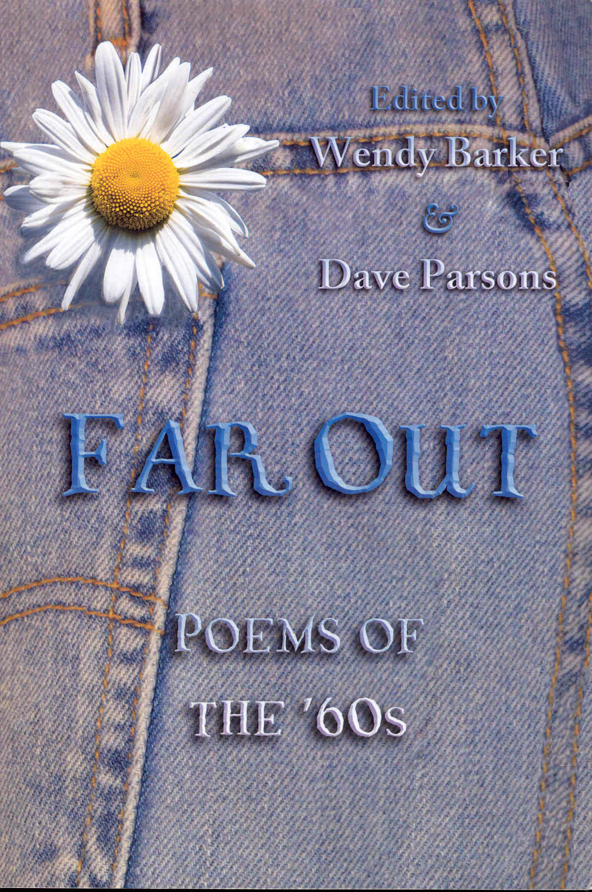 Image for Far Out: Poems of the '60s