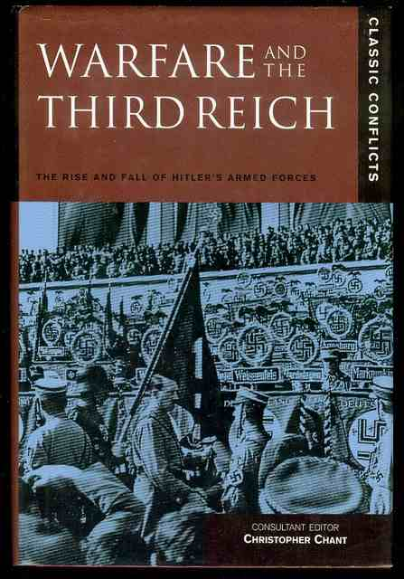 Image for Warfare and the Third Reich: The Rise and Fall of Hitler's Armed Forces