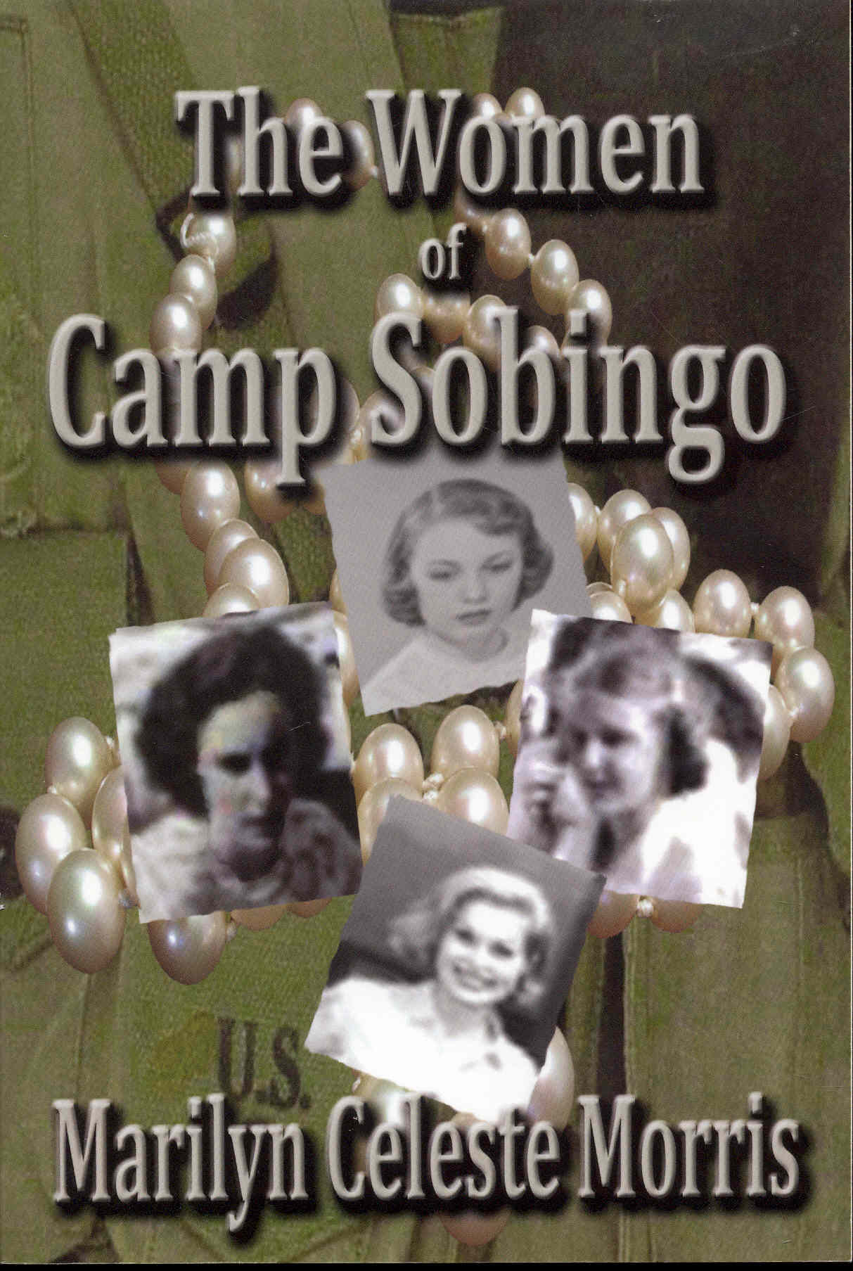 Image for The Women of Camp Sobingo