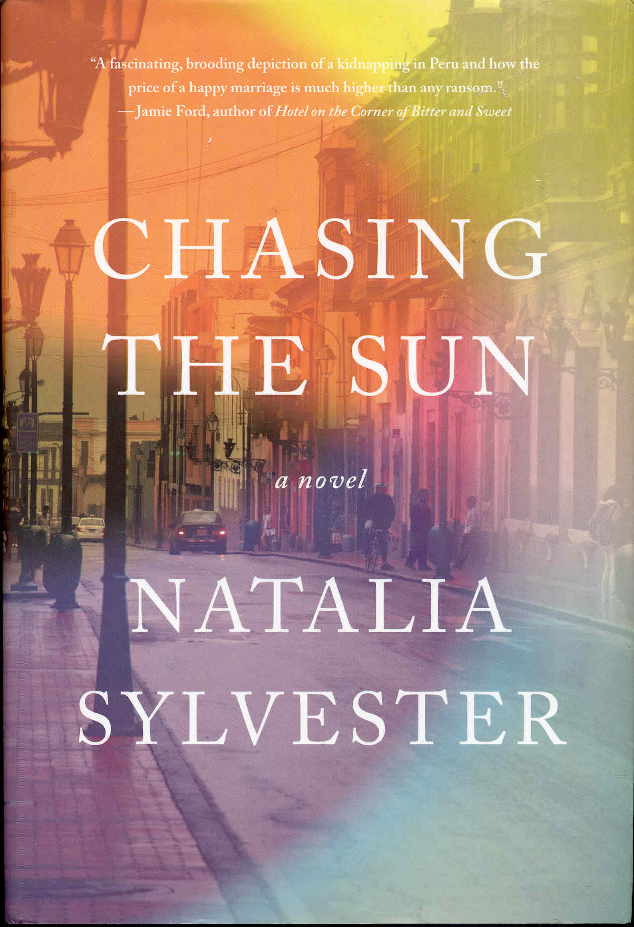 Image for Chasing the Sun