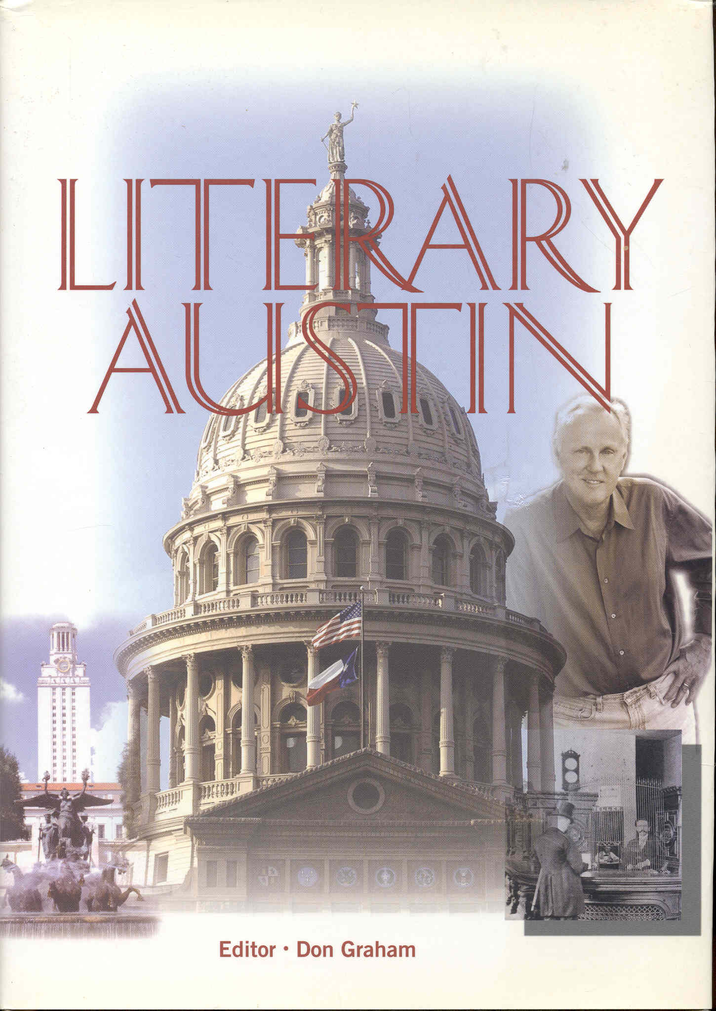 Image for Literary Austin