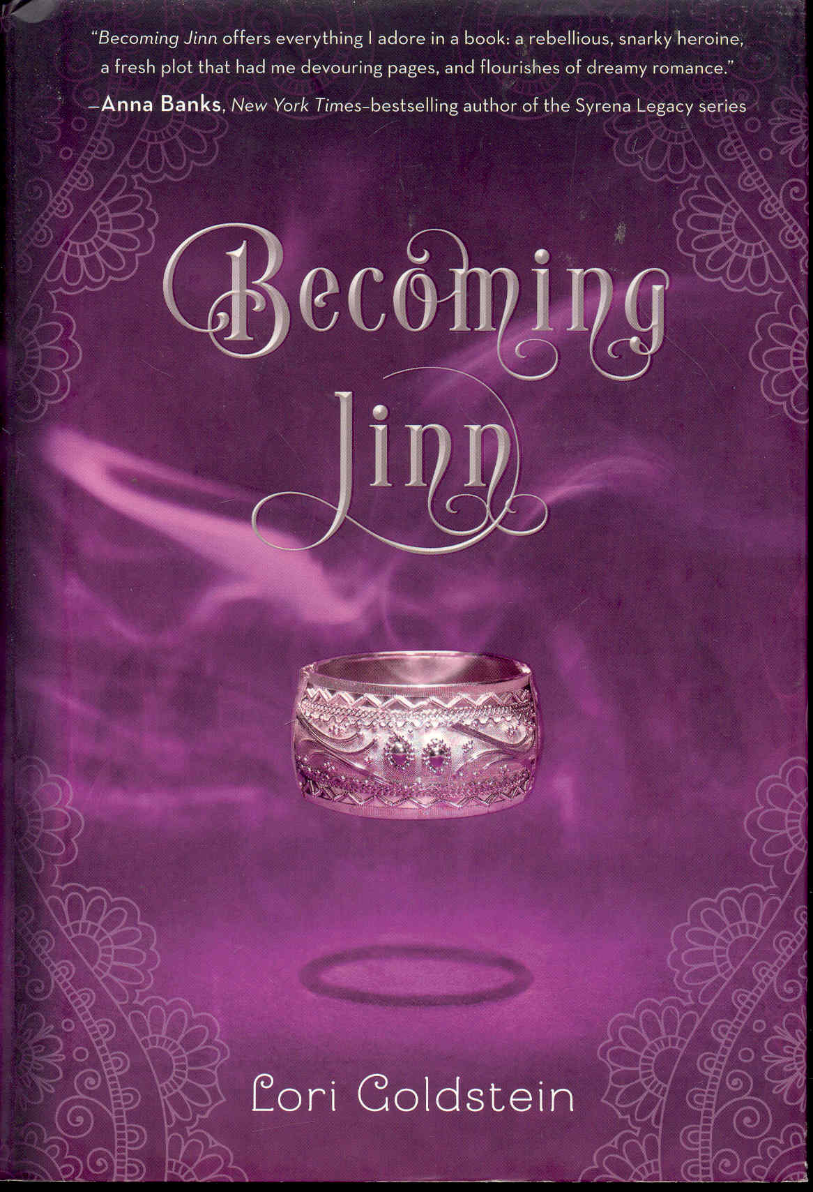 Image for Becoming Jinn
