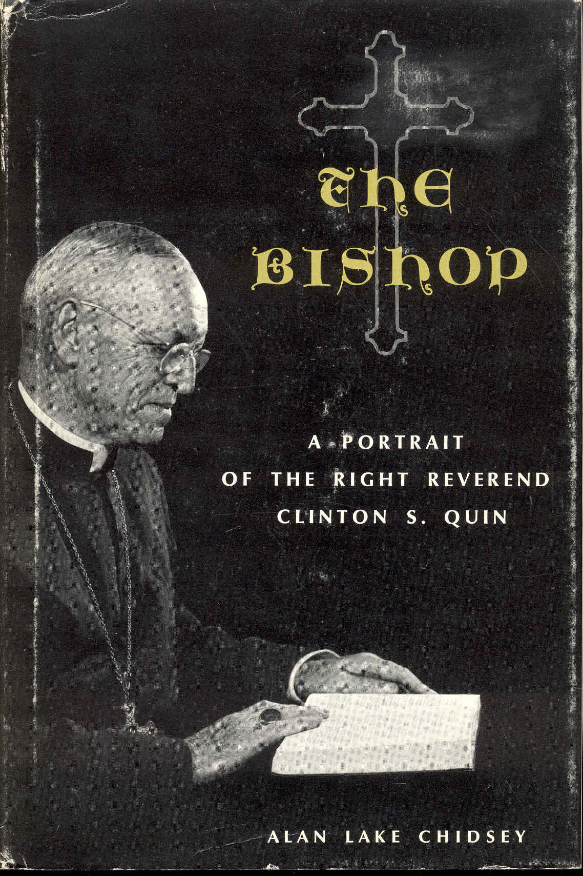 Image for The Bishop