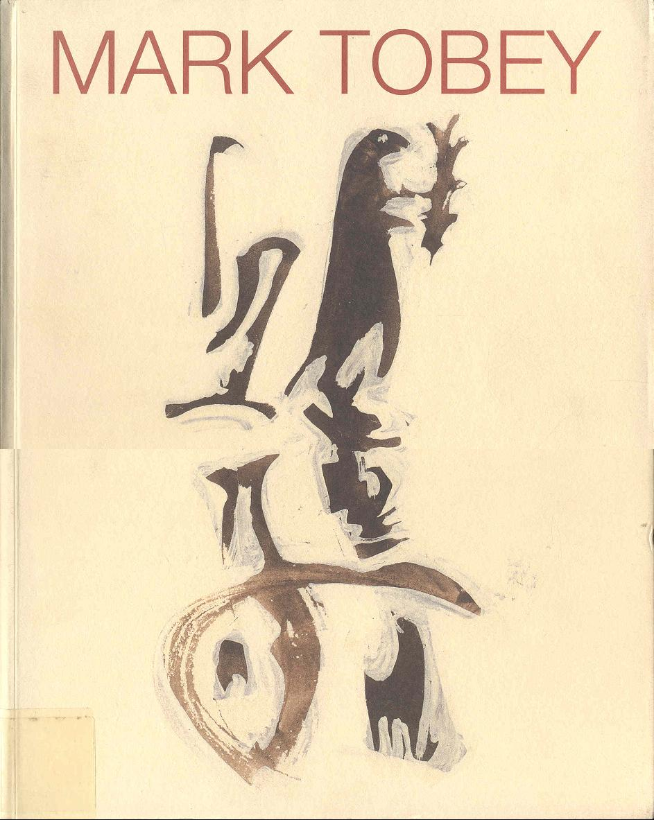 Image for Mark Tobey