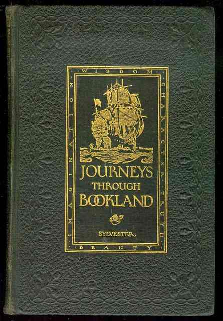 Image for Journeys Through Bookland (Volume Eight)