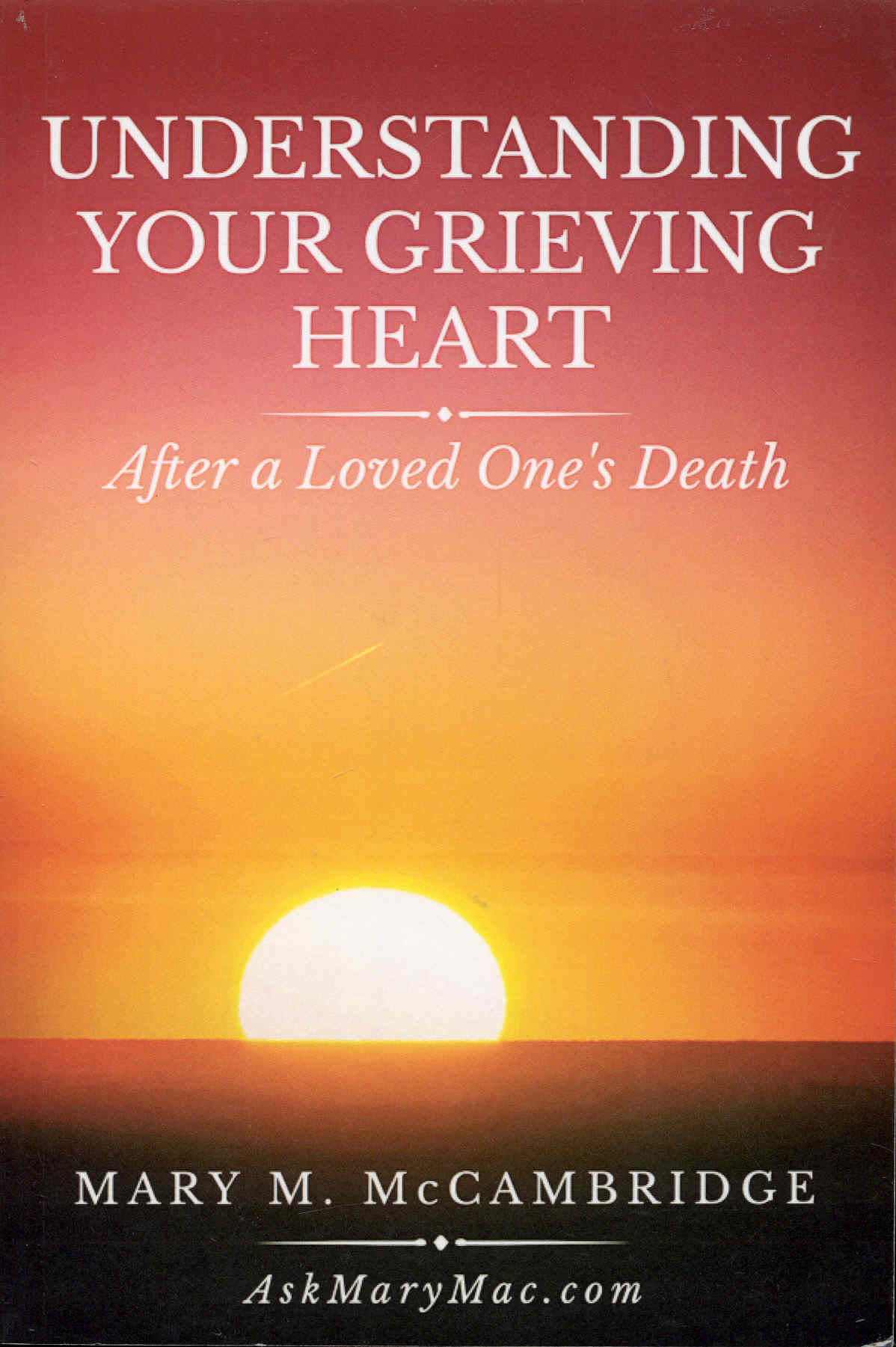 Image for Understanding Your Grieving Heart After a Loved One's Death