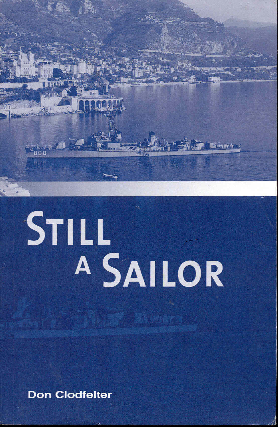 Image for Still a Sailor
