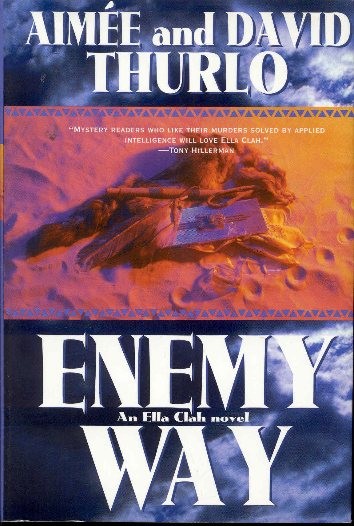 Image for Enemy Way
