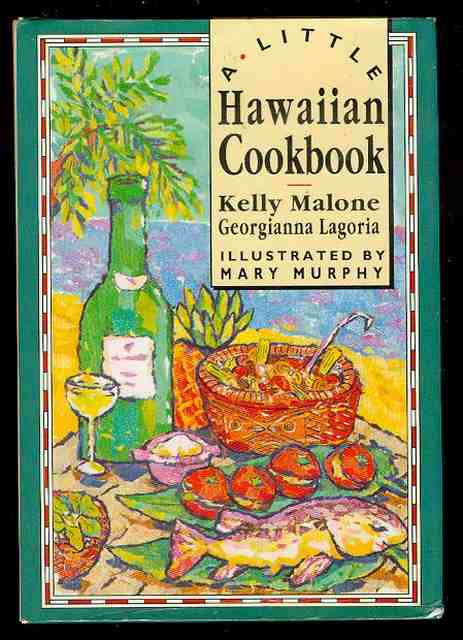 Image for A Little Hawaiian Cookbook