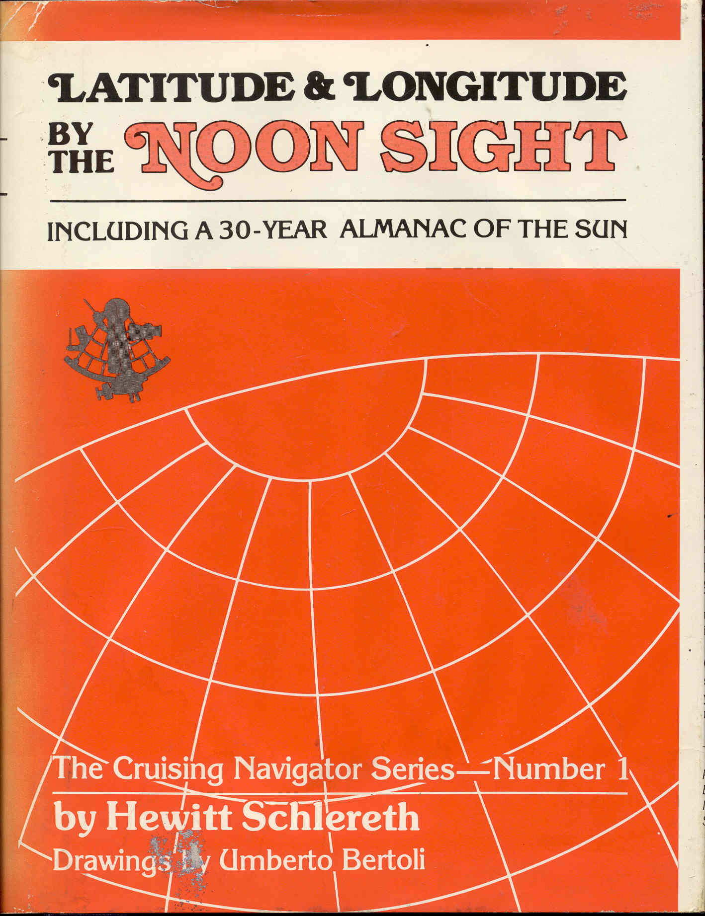 Image for Latitude & Longitude by the Noon Sight