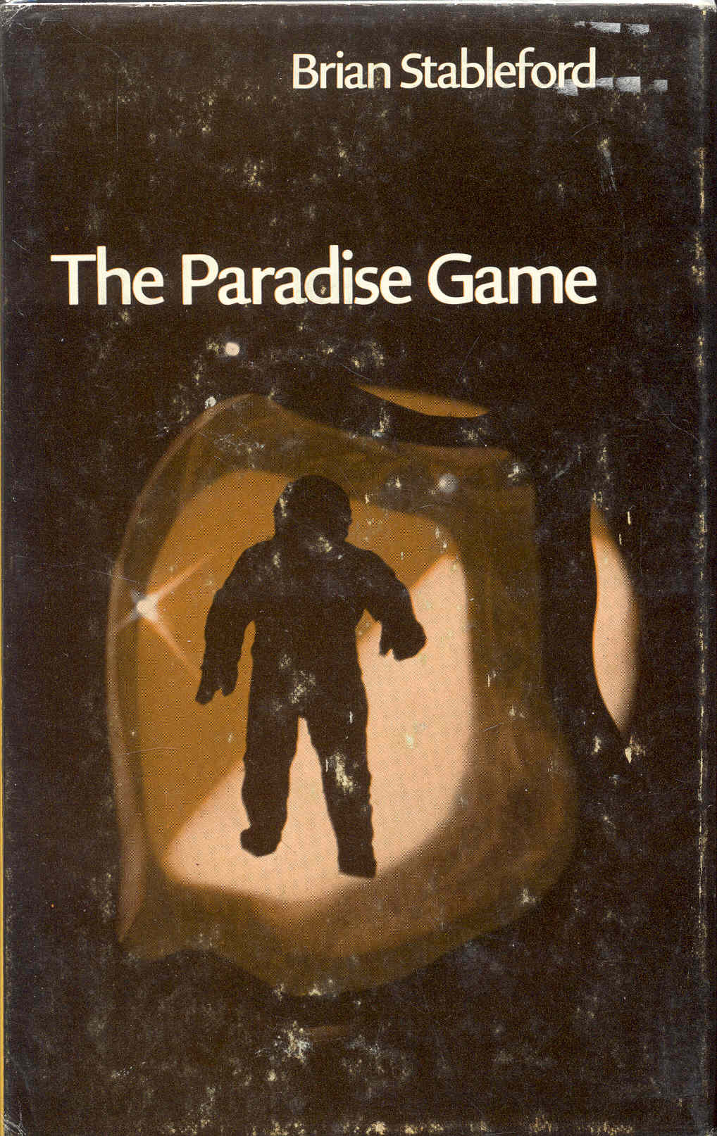 Image for The Paradise Game