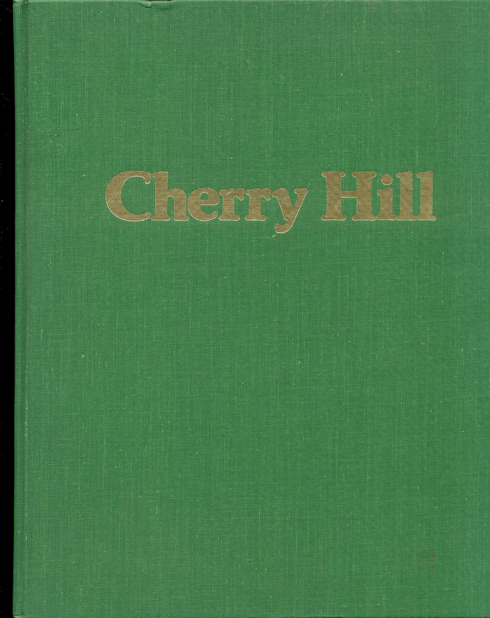Image for Cherry Hill: The History and Collections of a Van Rensselaer Family