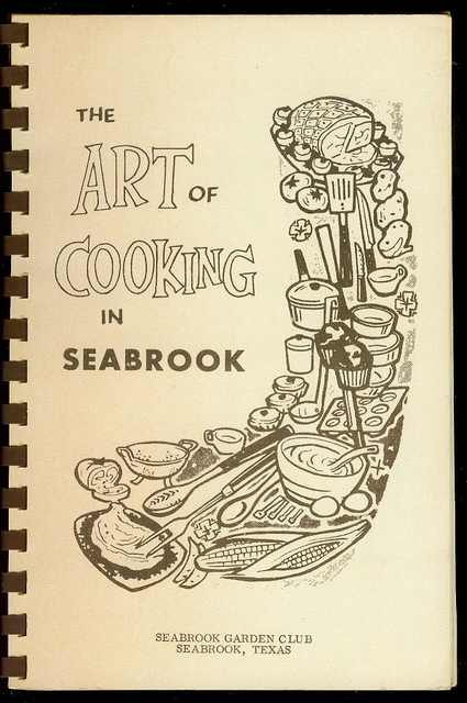 Image for The Art of Cooking in Seabrook