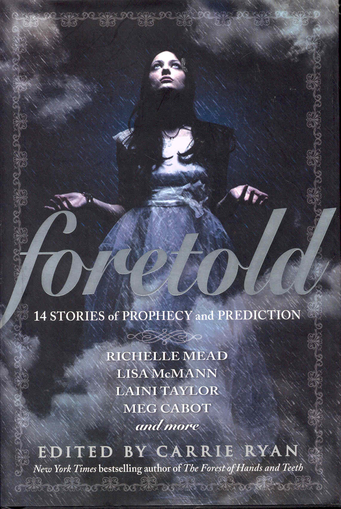 Image for Foretold: 14 Tales of Prophecy and Prediction